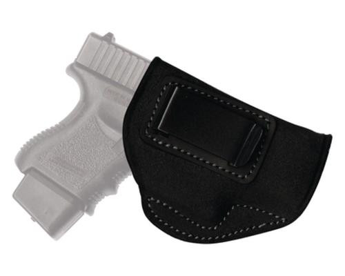 Tagua Gunleather Inside The Pants Leather Holster Glock 17/22/31 Right Hand Black