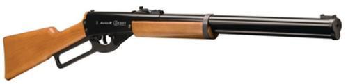 Crosman Marlin Cowboy Classic Lever Action .177 Cal BB Air Rifle, Hardwood Stock