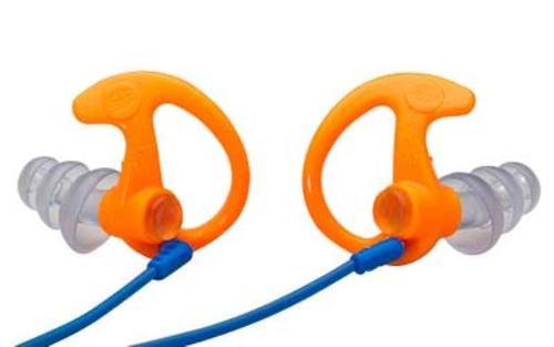Surefire Sonic Defender Max Medium, Orange