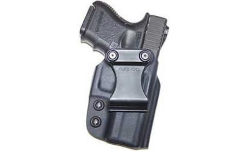 "Galco Triton K Colt 1911 3"", Black, RH"