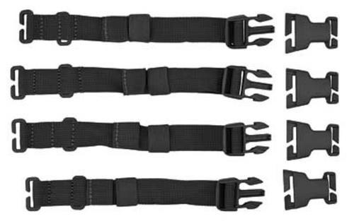 5.11 Rush Tier Strap System Black