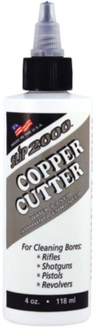 Slip 2000 Copper Cutter 4oz Bottle