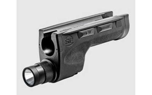 Surefire Shotgun Forend Remington 870, 6V, 600/200 Lumen, Black, Ambi. momentary/constant on + Disable Rocker