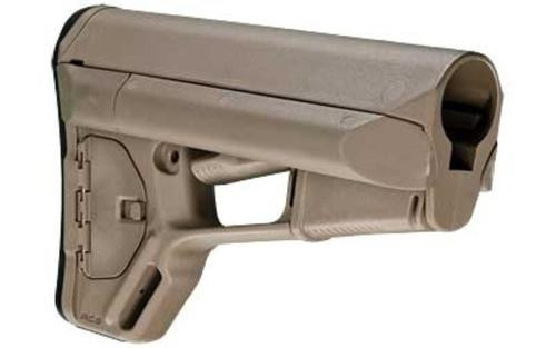 Magpul ACS Carbine Stock, Mil-Spec, Flat Dark Earth