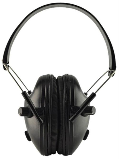 Pro Ears Pro 200 Electronic Ear Muffs 19 dB Black