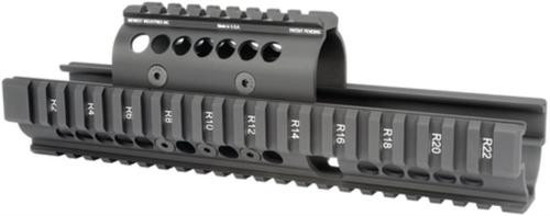 Midwest Extended AK-47 /74 Universal Handguard with Standard Topcover