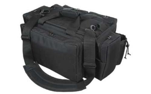 Allen Range Master Bag, Black