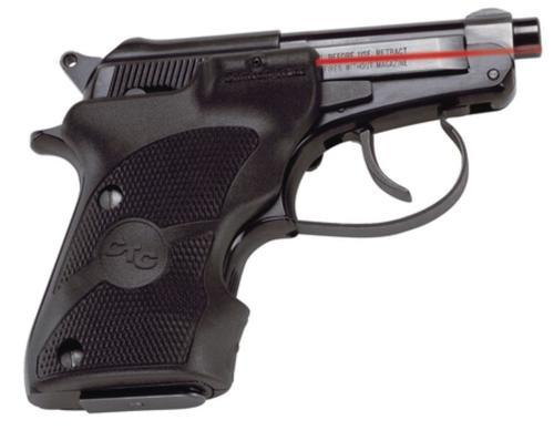 "Crimson Trace LG-490, Beretta Models 21/32 ACP, 1/2"" @ 50ft, 3R Red Laser"