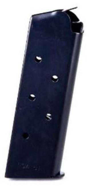 Kimber 1911 Magazine 45 ACP compact, black, 7-round capacity, for Kimber Compact & Ultra models
