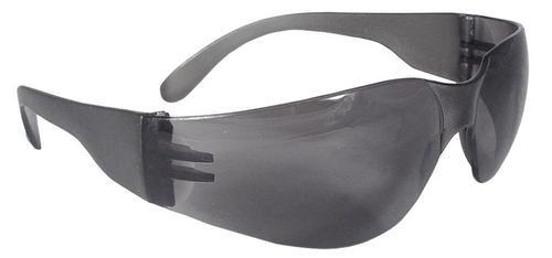 Radians Mirage Shooting/Sporting Glasses Smoke Lens Grey Frame