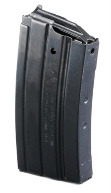 Ruger Mini-14 Magazine 223/5.56 NATO 20 rd Blued Finish