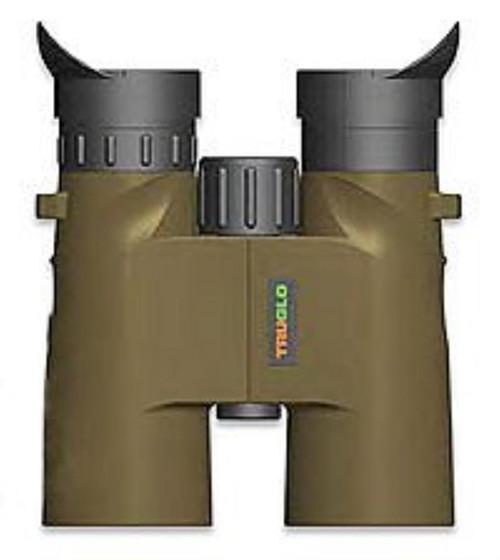 TruGlo 8x42 Binoculars W/Harness