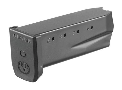 Ruger SR45 Magazine 45 ACP, Stainless Finish, 10rd