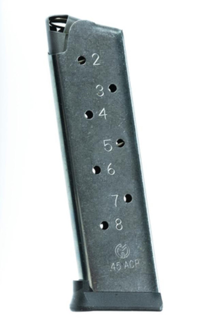 ARMSCOR Pistol Magazine for 45 ACP 8rd Stainless Steel