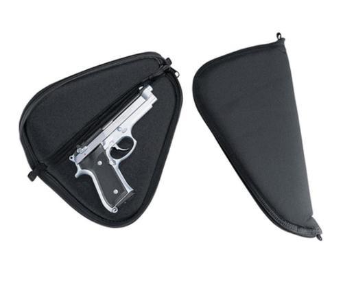 Uncle Mike's Sidekick Pistol Rugs Large Black