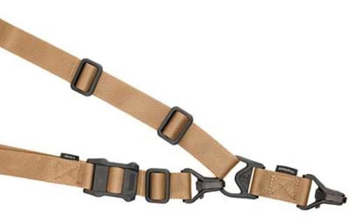 Magpul MS3 Multi-Mission Sling, Gen-2, Coyote Brown