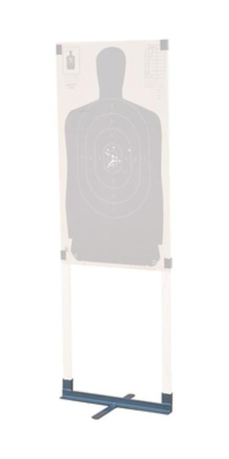 G•Outdoors Metal Collapsible Target Stand Gray