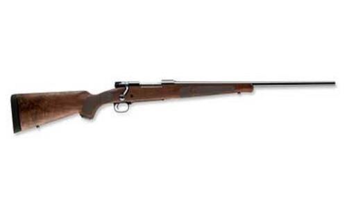 "Winchester M70 Featherweight Bolt 22-250 Rem 22"" Barrel, Grade I Walnut Stock, 5rd"