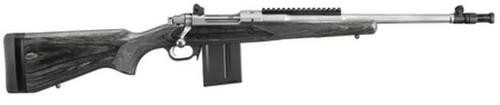 Ruger Gunsite Scout Rifle, 308, SS Finish