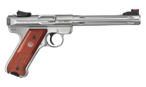"Ruger Hunter KMKIII678H 22LR 6 7/8"" BARREL"