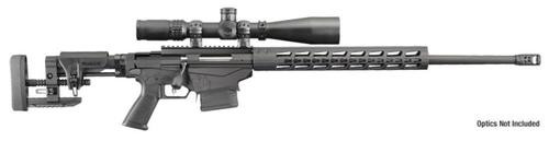 "Ruger Precision Rifle .308 Win 20"" Barrel Hybrid Brake, 10rd Mag - 1st Gen Model"