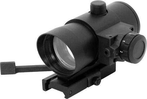NcSTAR Red Dot SIght, Quick Release Weaver Mount