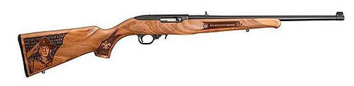 Ruger 10/22 Boy Scouts of America Commerative Rifle