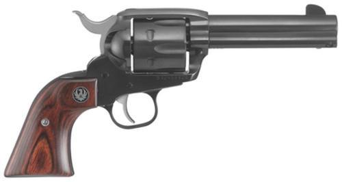 """Ruger Vaquero 357/38 Spl, 4 5/8"""" Blued"""