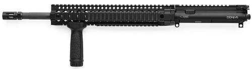 "Daniel Defense M4 URG, V5 (No Sights) Mid Length 16"" W/ DDM4 12"" Handguard and BCG"