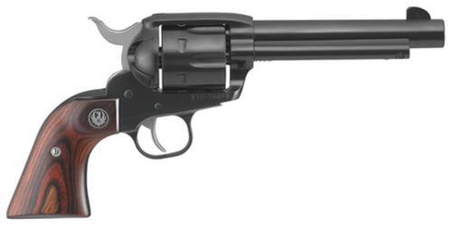 """Ruger Vaquero 357/38 Spl, 5.5"""", Blue"""