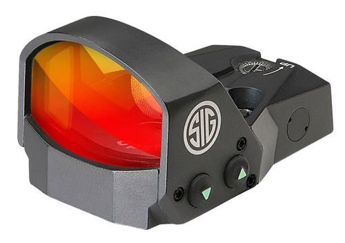 Sig Romeo1 Reflex Sight 1X30mm 3 MOA Dot