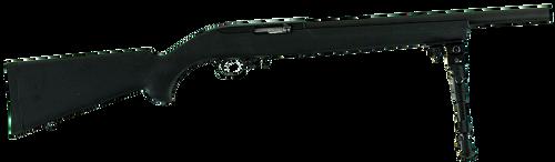 Ruger 10/22 Tactical Target Model 22LR, Tactical Hogue Stock & Bipod