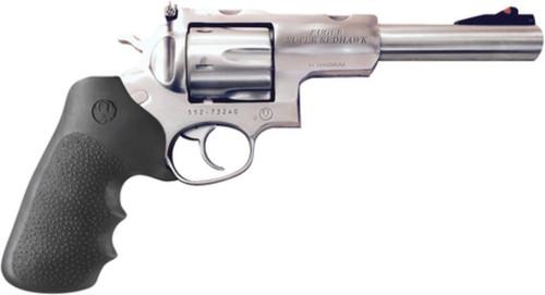 """Ruger Super Redhawk .44 Magnum 6.5"""" Barrel Satin SS Finish 6rd"""