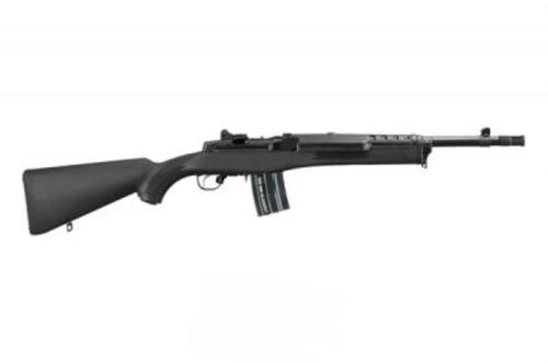 """Ruger Mini-14 Rifle, .300 Black Out, 16"""" Barrel, 20rd Mag"""