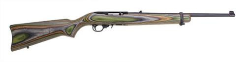 Ruger 10/22 RBZ Rifle, Laminate Stock