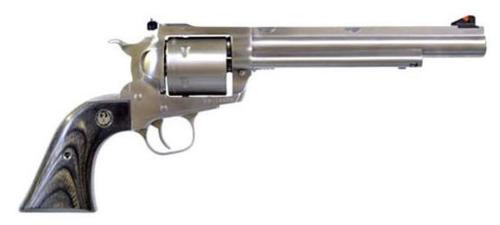 "Ruger Super Blackhawk Hunter .41 Mag, 7.5"" Barrel, Stainless Steel"