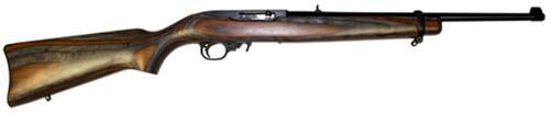"""Ruger 10/22 Standard Carbine, 22LR, 18.5"""",, ,  10 rd"""