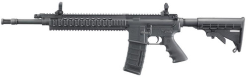 "Ruger SR556 FB Rifle, AR-15 16"", 223/5.56"