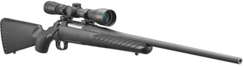 Ruger American Rifle Redfield Scope Package .270 Win