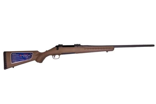 """Ruger American Rifle, .270 Win, 22"""", 4rd,, Copper Mica Stock"""