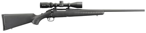 "Ruger American Rifle .243 Win, 22"", 4rd, Vortex Crossfire II Riflescope"