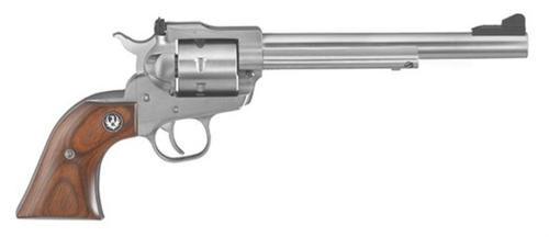 """Ruger Single-Seven 327 FED 7.5"""" Barrel, Wood Grips, SS 7 Shot"""