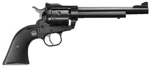 "Ruger Single-Six 17HMR, 6.5"" Barrel, Adjustable Sights, Blued Finish"