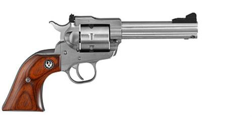 """Ruger Single-Seven, .327 Federal Magnum, Stainless, 4-5/8"""""""