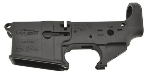CMMG MOD4SA Semi-Auto AR-15 Forged M4 Stripped Lower Receiver 5.56x45mm /.223 Caliber 30 Round