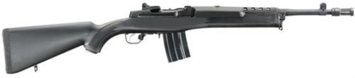 Ruger Mini-14 Tactical, 5.56 Rifle, Standard Style Stock