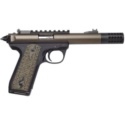 Tactical Solutions Pac-Lite Complete Pistol, .22lr,