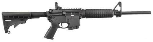 "Ruger AR-556 5.56mm 16"" Barrel 10rd"