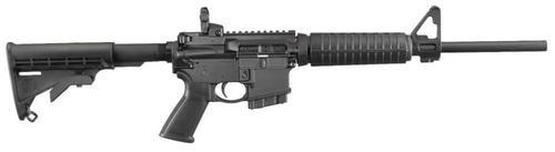 "Ruger AR-556 5.56mm 16"" Barrel 10rd"