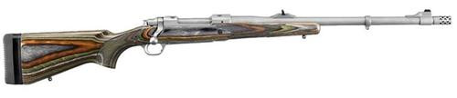 """Ruger Guide Gun, 375 Ruger, 20"""", SS, Laminated Stock, Right Hand"""